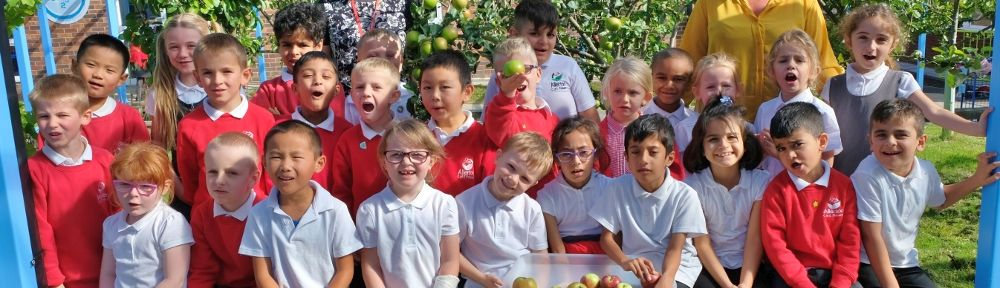2CC Allerton CE Primary, Leeds